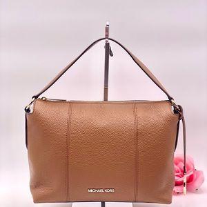 Michael Kors Brooke MD Crossbody Shoulder Bag